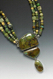 Click to see a larger version of this Roz Menton necklace